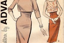 1960 vintage clothes style