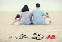 Idéias fotos em família
