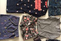 Broekt / Tweedehands kleding