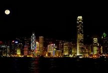 Explore world beautiful cities / Let's put an eye on world beautiful cities