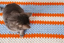 crochet / crochet patterns, instructions and items