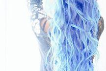 hår o färg