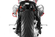 Moto Guzzi / Guzzi bikes ... Italian passion on wheels
