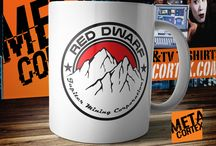 Drinkware / Things to keep your beverages in that we sell from our site and stuff