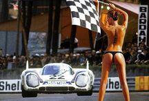 Cars & Girls