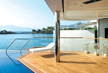 Accommodation | Yachting Club | Elounda Beach Hotel & Villas / Yachting Club at Elounda Beach Hotel & Villas