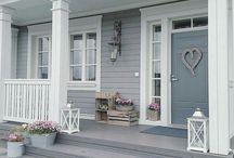 Haus- und Wohnideen