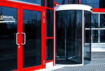 Commercial Glass & Windows