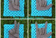 One-hand crafts