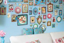 Rooms I dream of