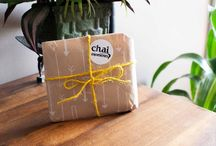 Chai Moment Reviews / Sharing reviews of our delicious Chai Moments!