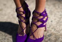 { Lust-Worthy Shoes } / Beautiful shoes for every occasion. / by Jia Collection