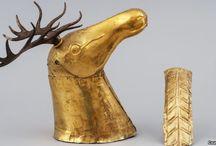 Treasures of the Caucasus / Древние изделия