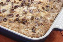 Cobblers & Crisps Recipes