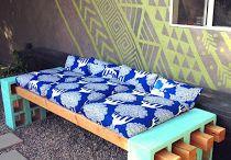 Outdoor DIY / by Aimee Stehsel