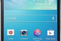 Samsung Galaxy S4 Mini Deals / It's the mini edition of Samsung's flagship Galaxy S4 - Introducing the Samsung Galaxy S4 Mini