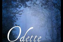 Odette Marigold
