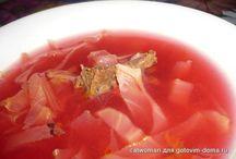 -60обед супы