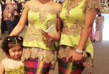 kebaya-traditional blouse