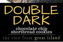 COOKIES / Because cookies are my favorite.