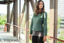 Fall 2013 / Womens Fall Fashion 201. Stella Carakasi