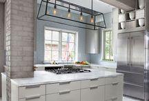 Kitchen Sensational / Dream kitchens
