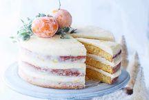 Unusual Wedding Cakes