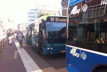 Practicum week 1 JCM-D05 - Connexxion / GVU / Connexxion/ GVU Cijfer: 7.5 Uitstraling: Commercieel en zakelijk Uitstraling van binnen: Neutraal en commericieel, Uitstraling met welk doel: Mensen in de bus informeren over de tijden en reclame maken, naamsbekendheid ontwikkelen Wat valt op aan het gedrag van het personeel: Behulpzaam.