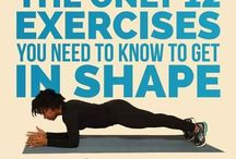Exercise Dictionary