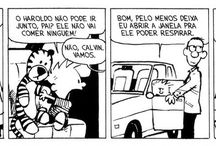 Calvin e herald