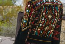 Boho Inspiration / The Boho Movement