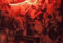 ▲ Cocktail Paradise / Notre board inspirationel pour notre Summer Project 2017 ! Soif d'inspiration, servez-vous donc un drink ! À chaque cocktail, son challenge et sa ou ses création(s) réalisées par notre équipe créative ! Suivez-nous sur notre Blog tout l'été : http://blog.kesi-art.com/