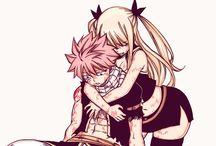 Anime Couples
