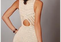 Sukienki (koronka)