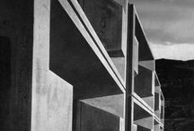Concrete Shadows | Brutalism