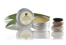 Tinningsbalsamer / Duftende, aromaterapeutiske lekkerbiskener som gir deg godt mot
