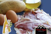 Semana Santa Monte Regio / Las mejores ideas para disfrutar de una Semana Santa Gourmet