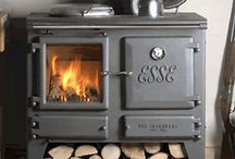 Fireplaces and Stoves