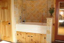 Dog Shower / wash station