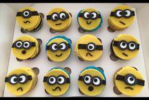 Delicious Cupcakes / Custom Made Cupcakes