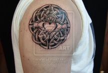 Tattoos / by Melissa Kilmartin