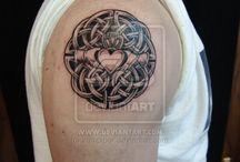 Tattoos / by Melissa Kilmartin