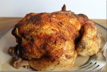 Crock pot recipes / by Melissa Wright Kennard