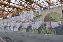 Street Art / by Sandra Visentin