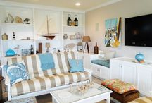 beach house decorating ideas
