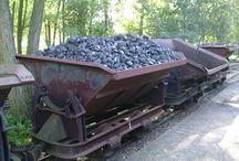 factory train
