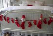 Christmas / by Rachel Willie