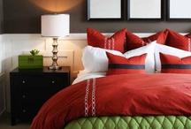 bedroom / by Gerri Knight Foster