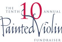 DAYO - The Painted Violin Fundraiser