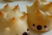 Food : Cute